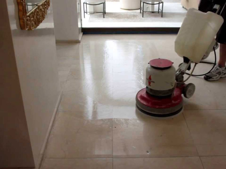 Floor Treatments Tuvapor Eco Cleaning Solutions Products